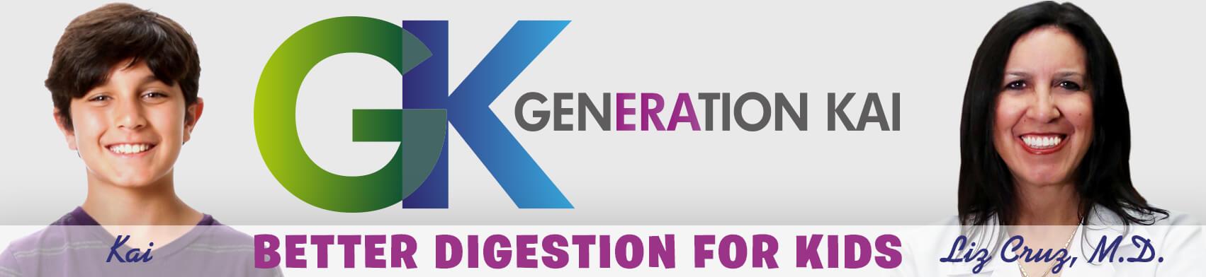 Generation Kai